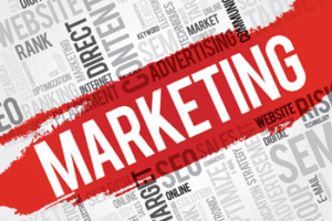 Custom Marketing & Communications Programs