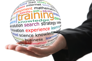 Training, Workshops & Education