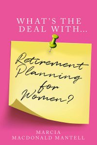 retirement for women