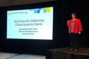 social security keynote