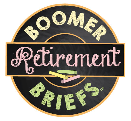 retirement blog for baby boomers