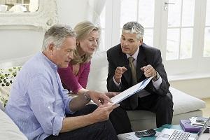 Training for Financial Advisors